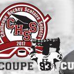 Le Sommet avance en finale de la Coupe ET93; S'Incline à Ulysse
